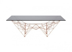 STÓŁ PYLON COFFEE TABLE