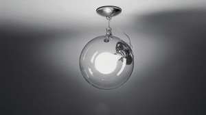 Lampa Miconos Ceiling