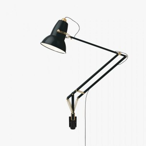 Anglepoise Original 1227 Giant Brass Wall Mounted